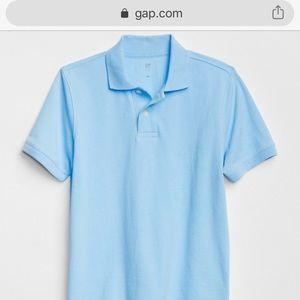gap Hampton blue boys size 14-16
